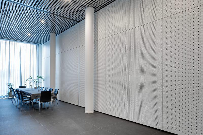 cloison mobile isolation acoustique. Black Bedroom Furniture Sets. Home Design Ideas