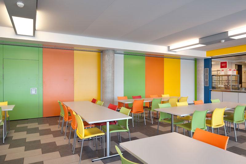 Zen Classroom Design : Referenzen